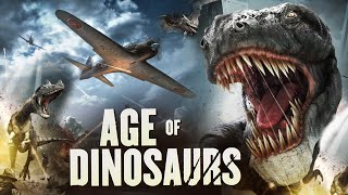 Age Of Dinosaurs Hollywood Action Hindi Dubbed Movies