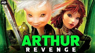 ARTHUR REVENGE – Hollywood Animated Movies In Hindi Dubbed watch online