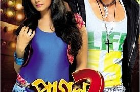Paglu 2 Full HD Romantic Action Comedy Movie Free Watch Online